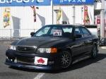 1999 MT Toyota Chaser GF-JZX100改