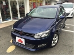 2012 AT Volkswagen Polo DBA-6RCBZ
