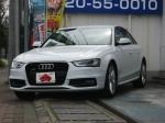 2014 AT Audi A4 DBA-8KCDNF