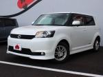 2011 CVT Toyota Corolla Rumion DBA-ZRE154N