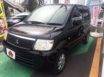 2006 AT Mitsubishi eK Wagon DBA-H81W