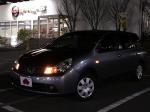 2006 AT Nissan Wingroad DBA-Y12