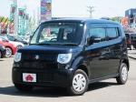 2012 CVT Suzuki MR Wagon DBA-MF33S