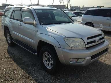 2003 AT Toyota Hilux Surf RZN215W