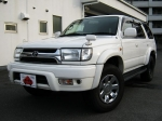 2001 AT Toyota Hilux Surf GF-RZN180W