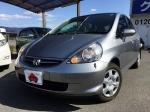 2006 AT Honda Fit DBA-GD1