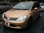 2008 AT Nissan Tiida DBA-C11