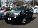 2004 AT Nissan X-Trail UA-NT30