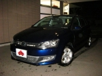 2011 AT Volkswagen Polo DBA-6RCBZ