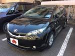 2010 AT Toyota Wish DBA-ZGE22W