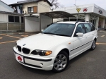 2005 AT BMW 3 Series GH-AV25