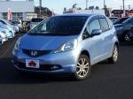 2008 CVT Honda Fit DBA-GE7