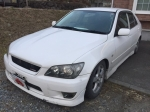 2004 AT Toyota Altezza GH-SXE10