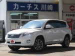 2013 AT Toyota Vanguard DBA-ACA33W