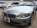 2004 AT BMW Z4 GH-BT22