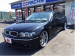 2004 AT BMW 7 Series GH-GN44