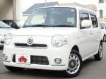 2012 CVT Daihatsu Mira Cocoa DBA-L675S