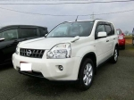 2010 AT Nissan X-Trail DBA-NT31