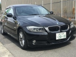 2010 AT BMW 3 Series ABA-VA20