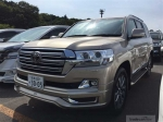 2016 AT Toyota Land Cruiser CBA-URJ202W