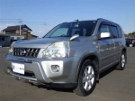 2008 AT Nissan X-Trail DBA-NT31