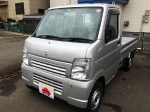 2013 AT Suzuki Carry Truck EBD-DA63T