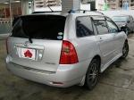 2004 MT Toyota Corolla Fielder CBA-NZE121G