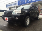 2006 AT Nissan X-Trail CBA-NT30