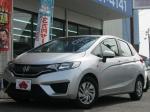 2014 AT Honda Fit DBA-GK3