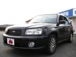 2004 AT Subaru Forester TA-SG5