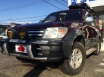 1996 AT Toyota Land Cruiser Prado KD-KZJ95W