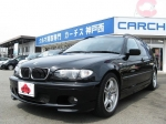 2004 AT BMW 3 Series GH-AY20