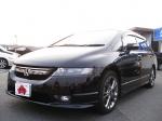 2008 AT Honda Odyssey ABA-RB1