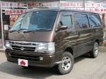 1998 AT Toyota Hiace Van KG-LH178V