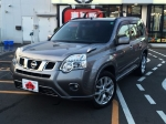2011 AT Nissan X-Trail LDA-DNT31
