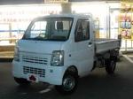 2003 MT Suzuki Carry Truck LE-DA63T