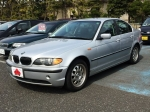 2002 AT BMW 3 Series GH-AV22