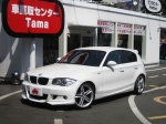 2006 AT BMW 1 Series ABA-UF30