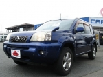 2004 AT Nissan X-Trail GH-PNT30