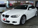2007 AT BMW 3 Series ABA-WA20