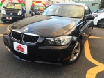 2008 AT BMW 3 Series ABA-VA20