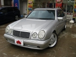 1996 AT Mercedes Benz E-Class E-210055