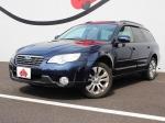 2007 AT Subaru Legacy Outback DBA-BP9