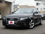 2012 AT Audi A4 DBA-8KCDN