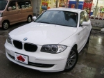 2008 AT BMW 1 Series ABA-UE16