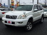 2003 AT Toyota Land Cruiser Prado LA-RZJ120W