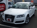 2010 AT Audi A3 ABA-8PCAX