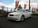 1999 AT Toyota Aristo GF-JZS160