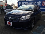 2008 AT Toyota Corolla Fielder DBA-NZE141G