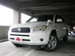 2007 AT Toyota RAV4 DBA-ACA36W